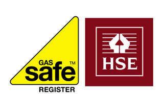 Health & Safety Executive Landlord Gas Safety Leamington